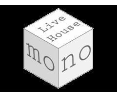 池袋 LiveHouse mono